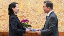 South Korea Puts Brakes On Kim Talks