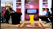 Adab e zindagi - Topic - Masharti Mamlaat