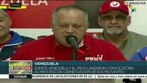 Movimiento Somos Venezuela y PSUV inician registro de sus afiliados