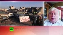 Yémen : les Saoudiens essayent d'éliminer la seule force capable de résister à Al-Qaïda