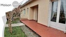 A vendre - Maison - GAGNAC SUR GARONNE (31150) - 5 pièces - 110m²