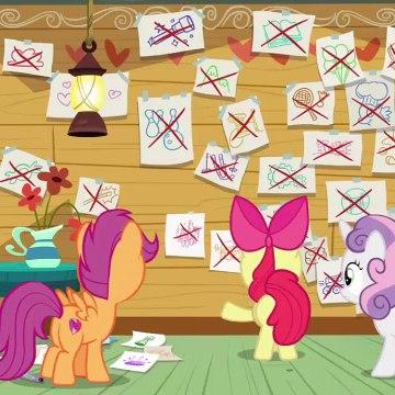 My Little Pony: Vennskap er ren magi - On Your Marks (norsk)