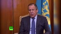 Russie: Les sanctions occidentales violent le droit international