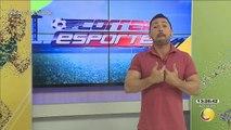 Correio Esporte - Casal de apaixonados pelo Belo falam sobre seu novo futuro torcedor