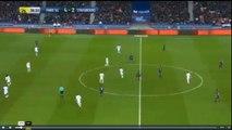 Edinson Cavani Second Goal(Neymar Assist) - PSG vs Strasbourg 5-2  17.02.2018 (HD)