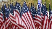Etats-Unis: une parade à Dallas rend hommage aux anciens combattants