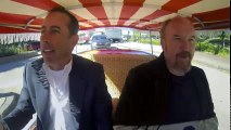 Comedians in Cars Getting Coffee S03 E01 Louis C K   Comedy  se.x and the Blue Numbers