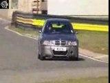 BMW M3 E46 Vs BMW M3 E46 by Fifth Gear