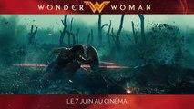 Wonder Woman - Spot Officiel (VF) - Gal Gadot / Chris Pine