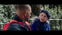 Beauté Cachée - Bande Annonce Officielle 2 (VF) - Will Smith / Kate Winslet / Keira Knightley