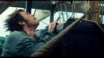 Au Coeur de l'Océan - Bande Annonce Officielle (VF) - Chris Hemsworth / Ron Howard