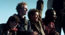 Au Coeur de l'Océan - Bande Annonce Officielle 4 (VO) - Chris Hemsworth / Ron Howard