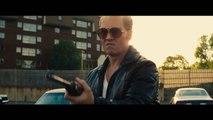 Strictly Criminal (Black Mass) - Bande Annonce Officielle (VOST) - Johnny Depp
