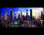 Speed Racer - Bande Annonce Officielle (VF) - Emile Hirsch / Wachowski