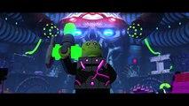 LEGO Batman 3 : Au-delà de Gotham - Trailer Officiel : Le Super-Vilain Brainiac