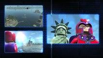 LEGO Marvel Super Heroes - L'univers en Péril - Bande Annonce Officielle (VF) - iOS