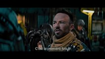 Edge Of Tomorrow - Bande Annonce Officielle 2 (VOST) - Tom Cruise / Emily Blunt