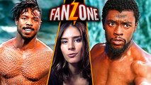 BLACK PANTHER, un tournant pour Marvel... et l'Histoire ! - Fanzone