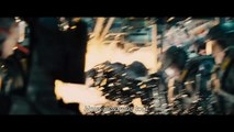 Edge Of Tomorrow - Bande Annonce Officielle 1 (VOST) - Tom Cruise / Emily Blunt