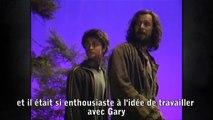 Les Secrets d'Harry Potter - Le Jeu de Daniel - Coffret Ultime Harry Potter