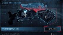 Batman Arkham Origins Blackgate - Gameplay Officiel 6