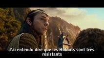Le Hobbit - Extrait (VOST) - Peter Jackson