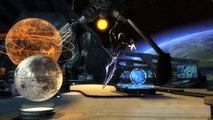 """INJUSTICE : Les Dieux Sont Parmi Nous ! Gameplay Officiel """"Martian Manhunter"""""""