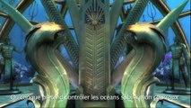 """INJUSTICE : Les Dieux Sont Parmi Nous ! Gameplay Officiel """"Aquaman"""""""