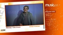 MUSIC 24 - Côte d'Ivoire: Meiway, artiste