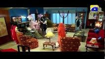 Khaani Episode 12 Flashback   Har Pal Geo