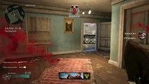Call of Duty WW2 GUN GAME BÖLÜM  4 Setback Ace Complete