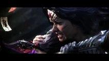 INJUSTICE : Les Dieux Sont Parmi Nous ! Bande Annonce / Trailer Officiel E3