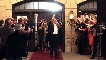 The Artist - Featurette - Jean Dujardin (Oscars) / Bérénice Bejo / Michel Hazanavicius