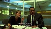 Contagion - Bande Annonce 1 (VOST) - Marion Cotillard / Matt Damon / Steven Soderbergh