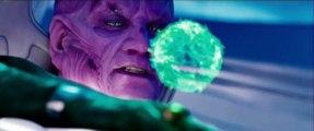 Green Lantern - Bande Annonce 2 Officielle (VF) - Ryan Reynolds / Blake Lively / Peter Sarsgaard