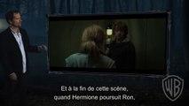 """Harry Potter et les Reliques de la Mort - Making Of """"Ron et Harry"""" (VOST)"""