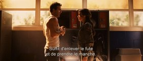 Green Lantern - Bande Annonce Officielle 3 (VOST) - Ryan Reynolds / Blake Lively / Peter Sarsgaard