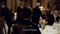 Sherlock Holmes - Bande Annonce Officielle (VOST) - Robert Downey Jr / Jude Law / Guy Ritchie
