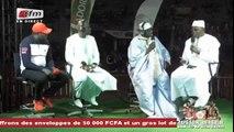 Matar Ba au combat Ama Baldé vs Papa Sow