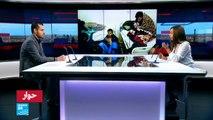 """""""الخوذ البيضاء"""" في سوريا: نحن منحازون لضحايا الحرب"""