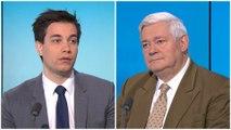 Pierre Person et Bruno Gollnisch