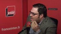 """Mathieu Bock-Côté : """"Laurent Wauquiez a une culture réelle, je ne comprends pas pourquoi il décide parfois de jouer ça par le bas, à ras le bitume"""""""