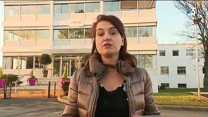 Une journaliste de France Télévisions contre le gouvernement !
