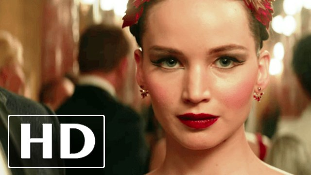 "Red Sparrow [Moineau Rouge] 2018 Diffusion en direct en ligne - streaming en ligne Full HD, Rouge Moineau regarder en francais ""English"" Subtitles"