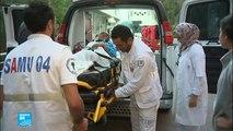 مقتل 15 شخصا في تدافع خلال توزيع مساعدات غذائية في إقليم الصويرة