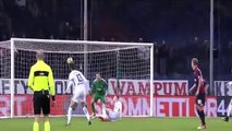 Genoa vs Inter 2-0 All Goals & Highlights 17/02/2018 Serie A