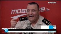ماذا قال الناطق الرسمي باسم الحرس الوطني التونسي عن الهجرة غير الشرعية؟