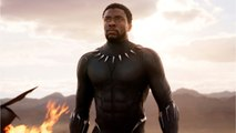 'Black Panther' Already Breaking Records In Opening Weekend