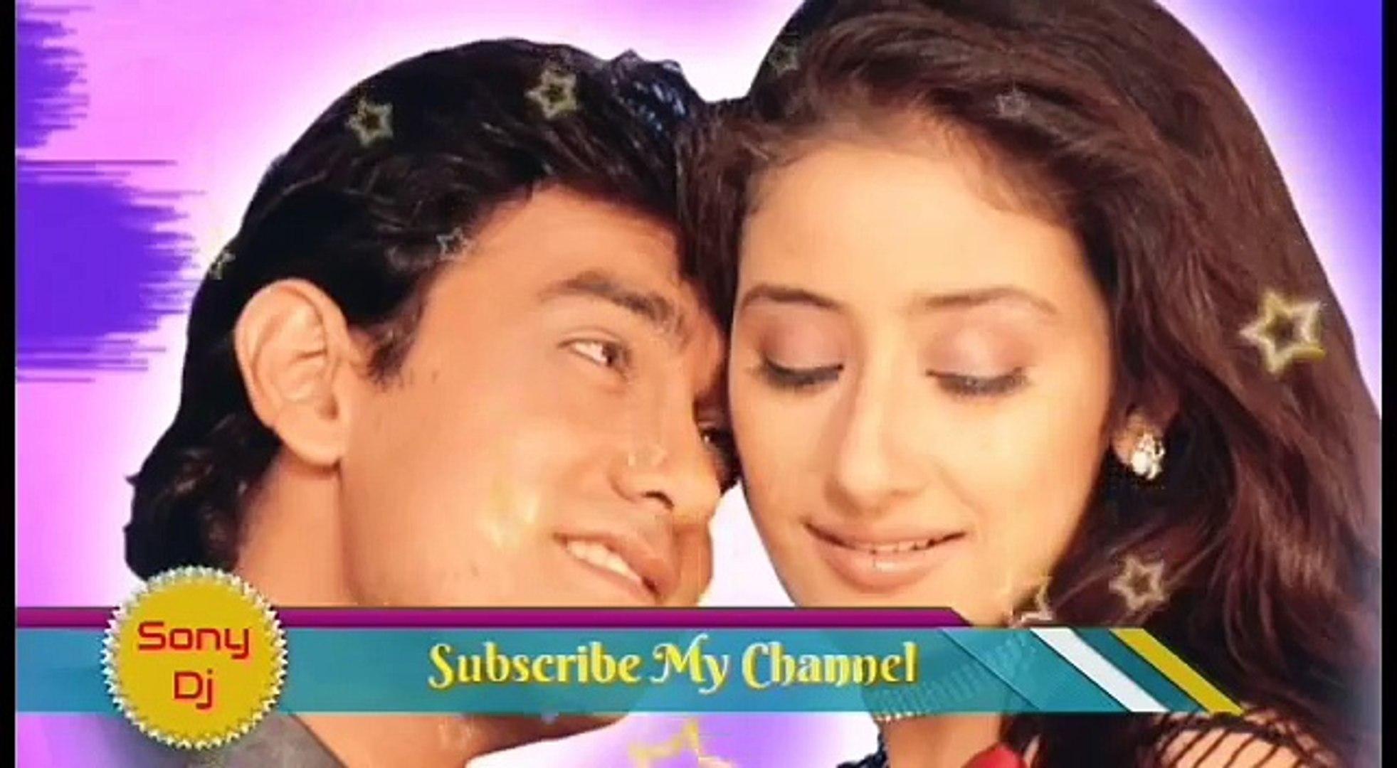 90's Love Hindi DJ Remix Songs | Old Hindi DJ Remix Songs