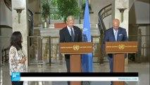 الأمم المتحدة: حان الوقت لهدنة إنسانية في الرقة
